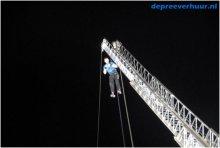 Hoogwerker 30 meter