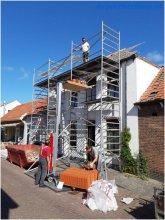 montagelift huren Zeeland