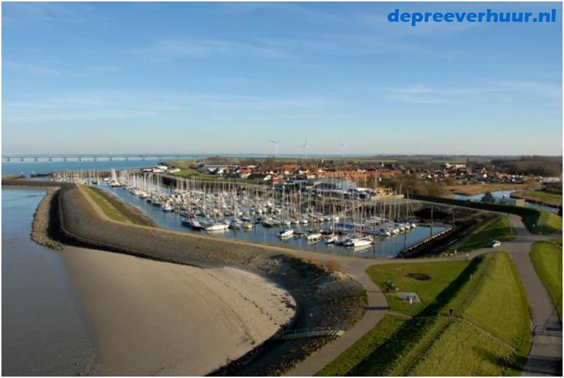 Strandje Colijnsplaat