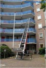 Verhuislift Middelburg