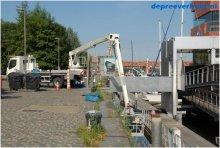 Laagwerker in Antwerpen