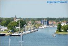 Haven Delta Marina