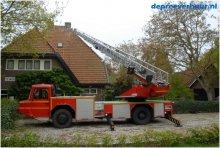 Reparatie schoorsteen Middelburg