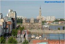 Havengebied Antwerpen