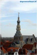 Kerk Zierikzee
