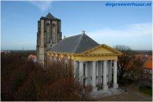 Grote kerk Zierikzee