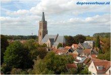 Kerktoren Kloetinge