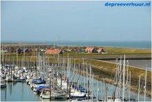 Haven Colijnsplaat