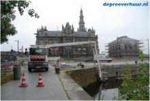 Laagwerker huren Antwerpen