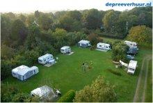 Minicamping Middelburg