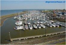 Jachthaven Colijnsplaat