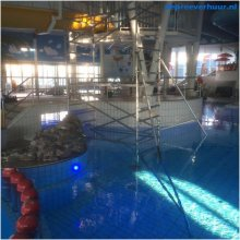 Steiger zwemparadijs Roompot